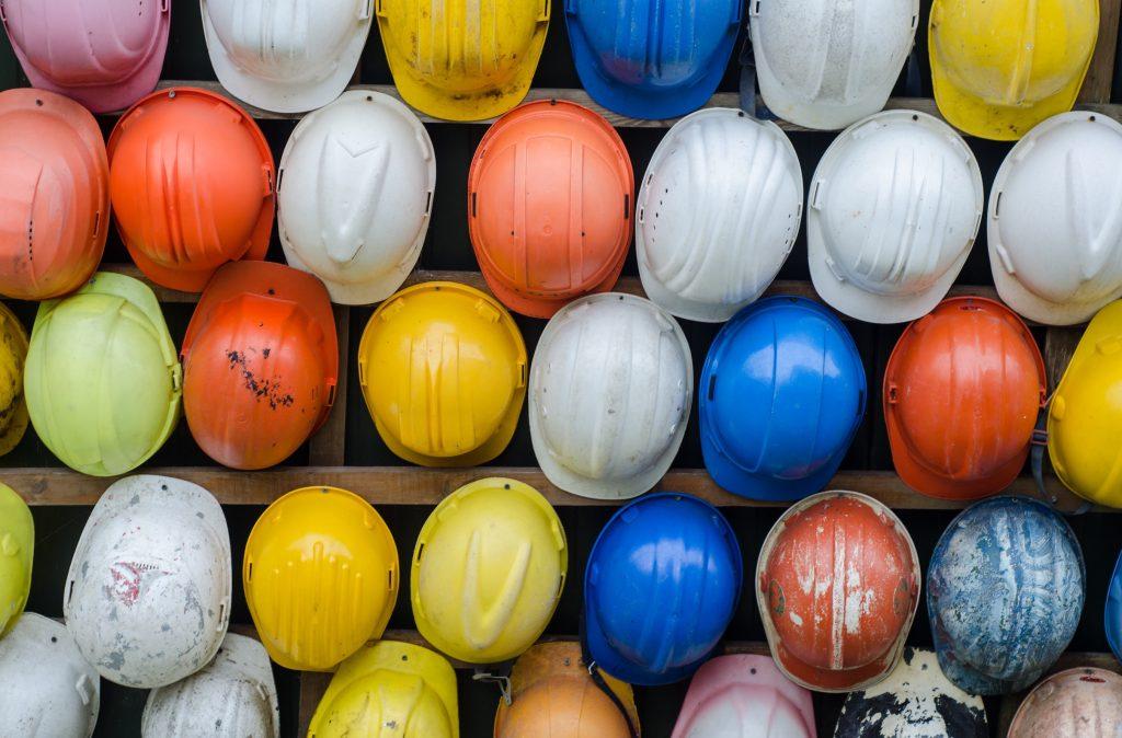 Aanwezigheidsregistratie in de bouw